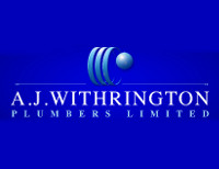 AJ Withrington Plumbers Ltd