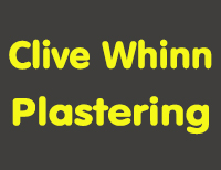 Clive Whinn Plastering