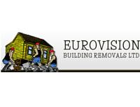 Eurovision Building Removals Ltd