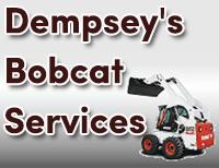 Dempsey's Bobcat Services
