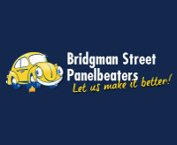 Bridgman Street Panelbeaters & Spray Painters Ltd