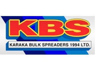Karaka Bulk Spreaders 1994 Ltd