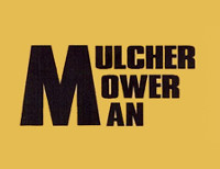 Mulcher Mower Man