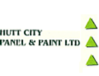Hutt City Panel & Paint Ltd