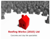 Roofing Works (2010) Ltd