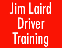 Jim Laird Driver Training
