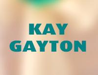 Kay Gayton