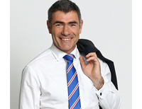 Nathan Guy MP