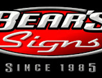 Bear's Sign & Design