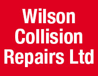 Wilson Collision Repairs Ltd