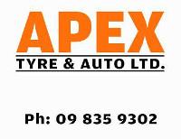 Apex Tyre & Auto