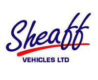Sheaff Vehicles & Ssangyong Tauranga Ltd