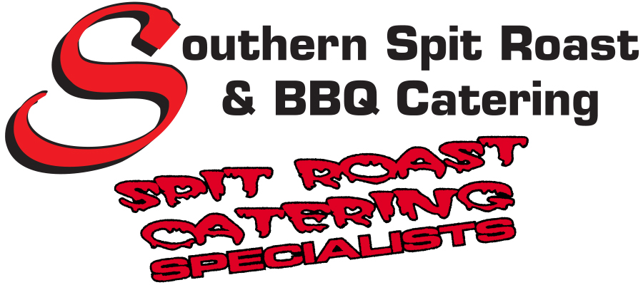 Southern Spit Roast and BBQ Catering Logo