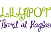 Lilypot Florist@Raglan