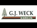 GJ Weck & Sons Ltd