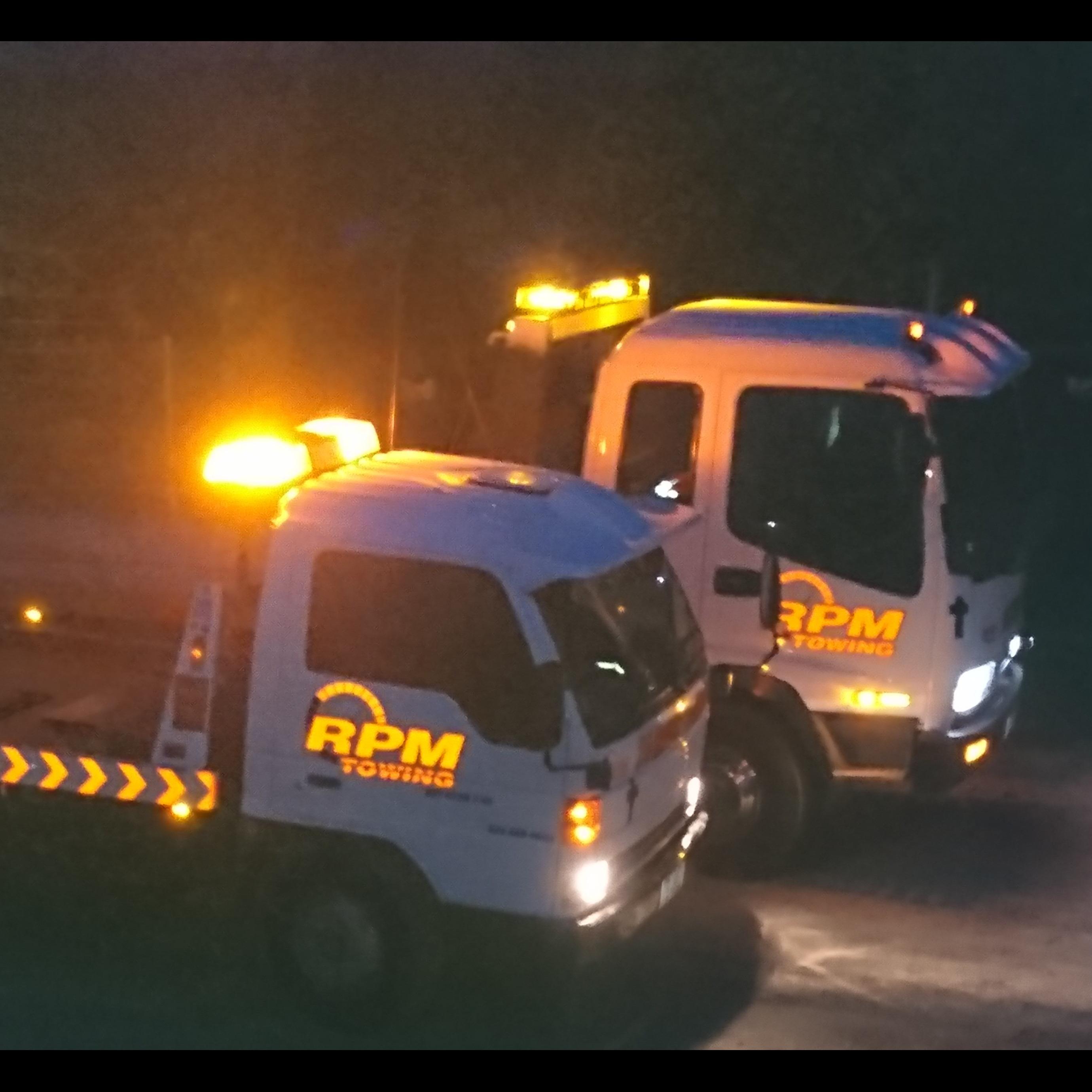RPM Towing Ltd