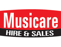 Musicare Hire & Sales