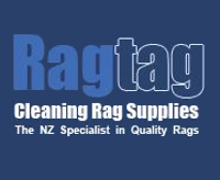 Ragtag Cleaning Rags Supplies