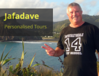 Jafadave Personalised Tours