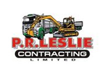 P.R Leslie Contracting Limited