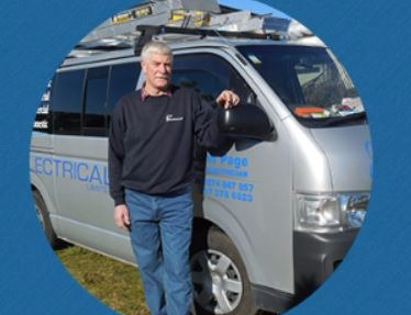 JP Electrical Ltd Taupo