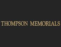 Thompson Memorials
