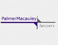 Palmer Macauley