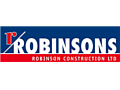 [Robinson Construction Ltd]