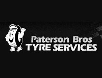 Paterson Bros Tyre Service Ltd