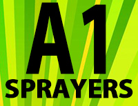 A1 Sprayers