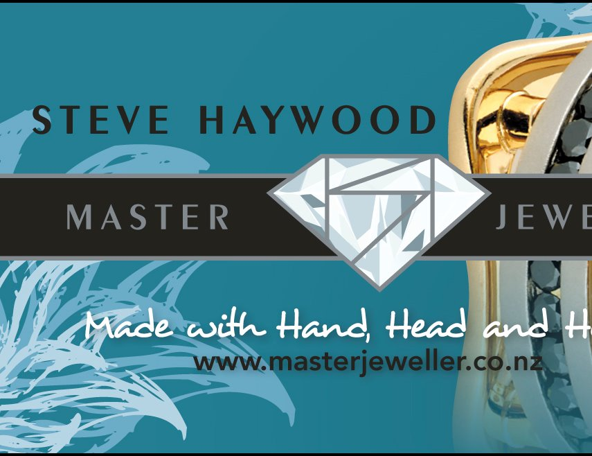 Steve Haywood Master Jeweller