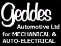 Geddes Shock Absorber Service Limited
