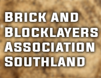 Brick and Blocklayers Association Southland