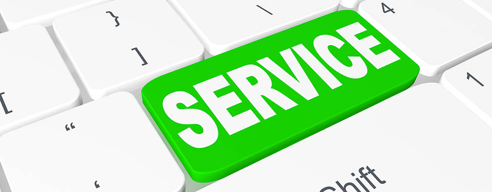 Top Quality Service for your Clients
