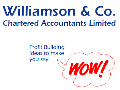 Williamson & Co Chartered Accountants