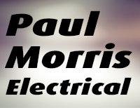 Paul Morris Electrical