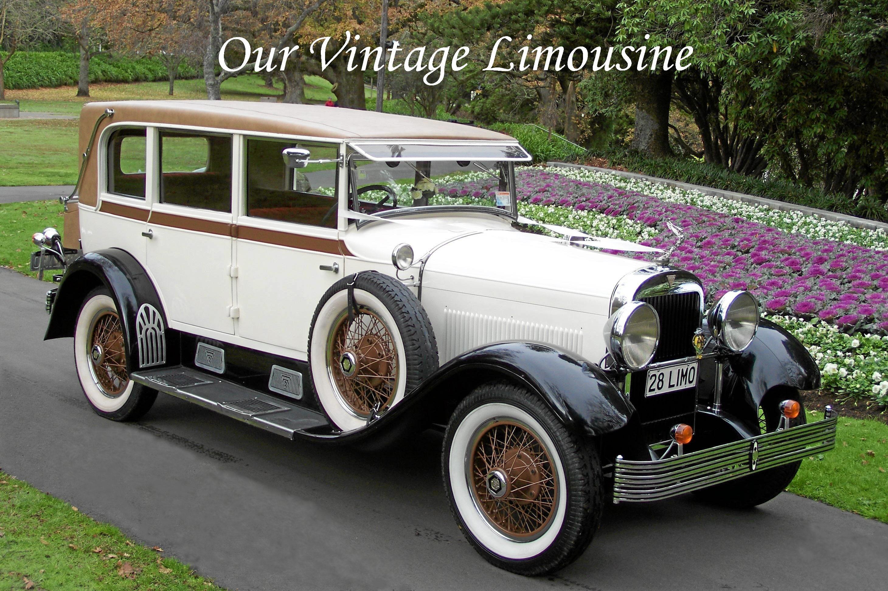 Our Limousine