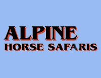 Alpine Horse Safaris Ltd