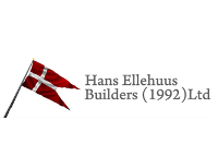 HANS ELLEHUUS BUILDERS (1992) LIMITED