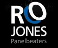 R O Jones Panelbeaters 2004 Ltd