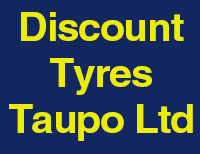Discount Tyres Taupo Ltd