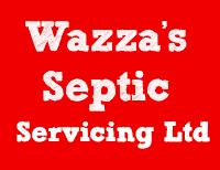 Wazza's Septic Servicing Ltd