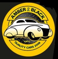 Amber & Black Quality Used Cars Ltd
