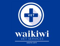 Waikiwi Vet Services @ South City