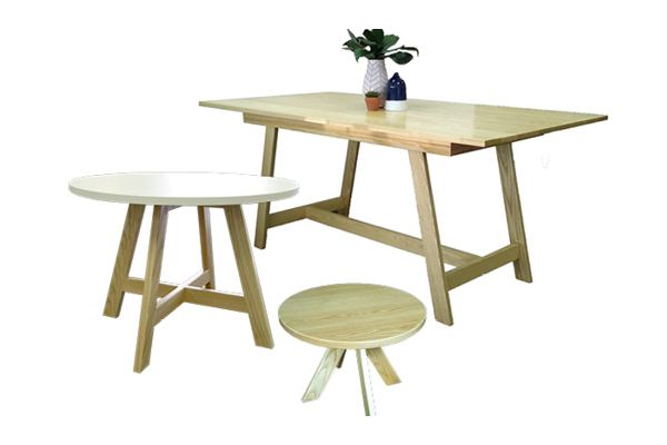 Modern and functional, top quality furniture manufactuered in New Zealand