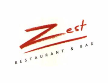 Zest Restaurant & Bar