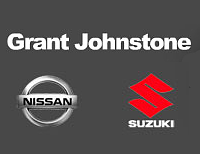 Grant Johnstone Motors