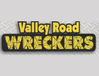 Valley Road Wreckers Limited