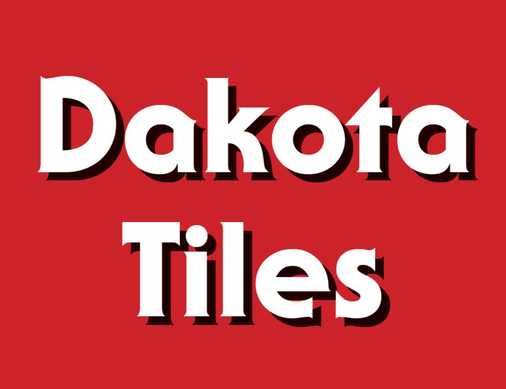 Dakota Tiles