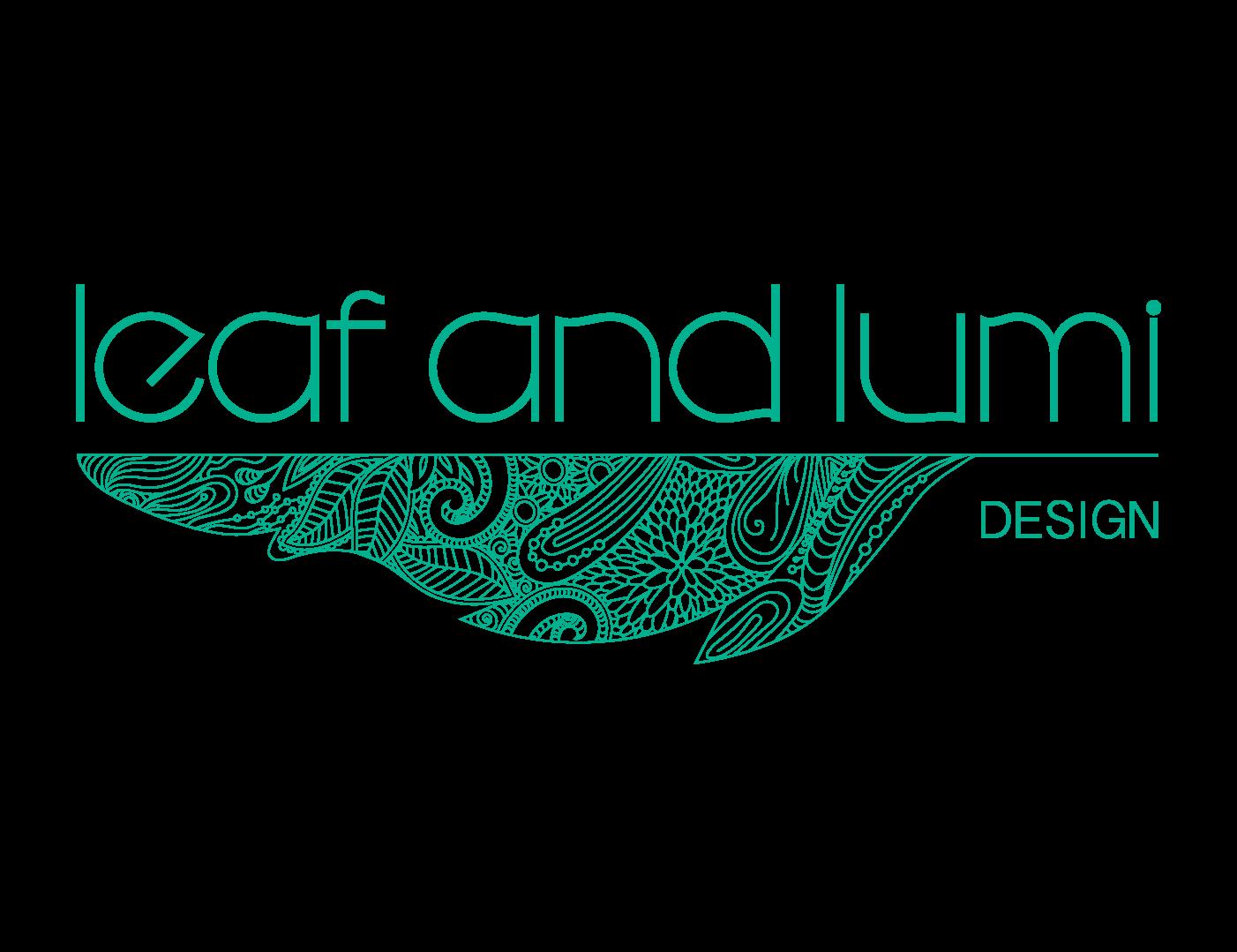 Leaf and Lumi Design